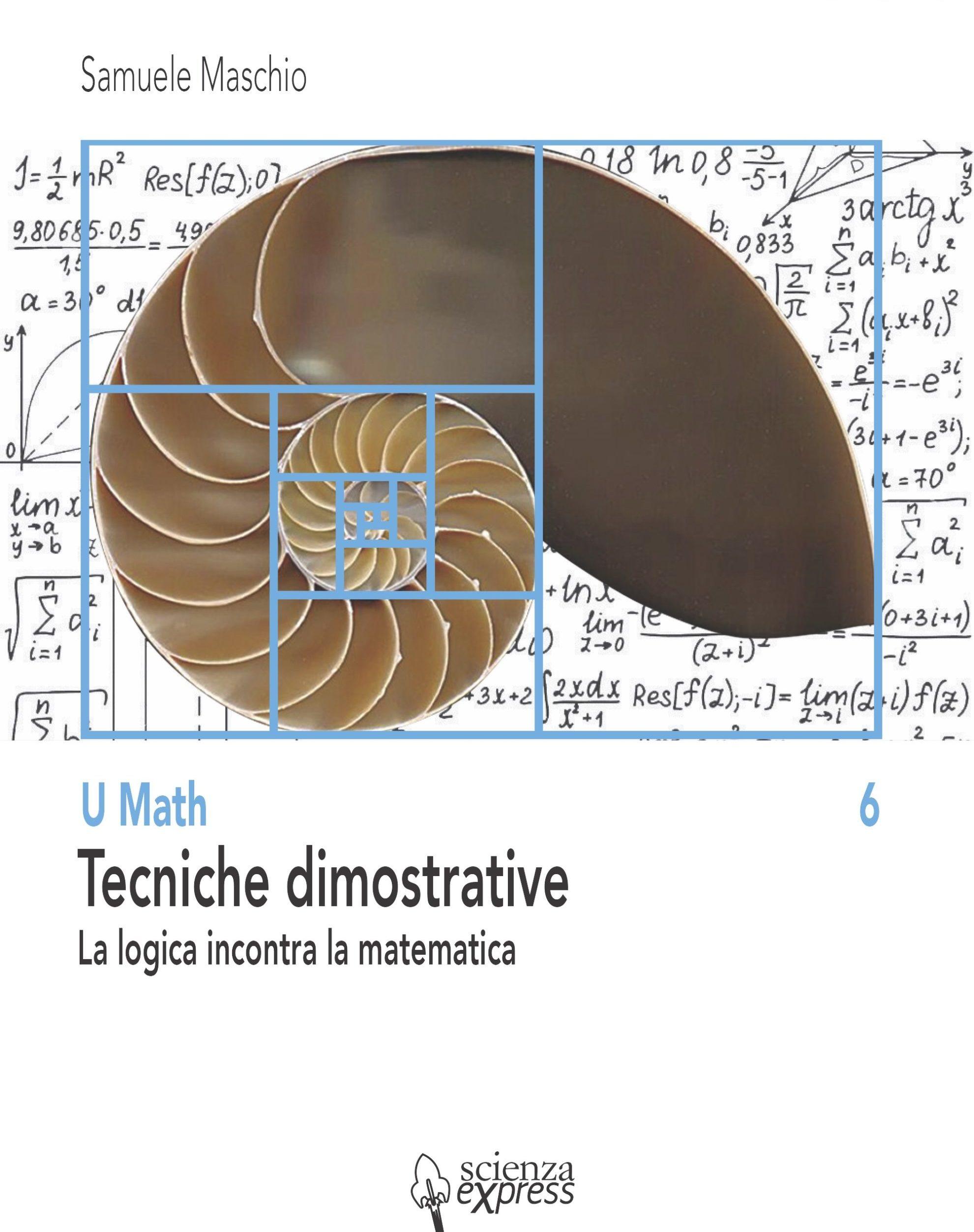 U Math cover vol6
