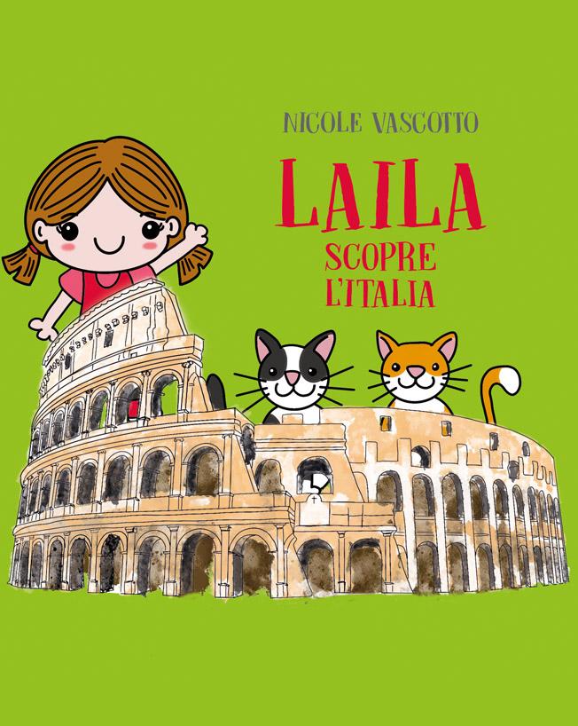 Laila scopre l'Italia